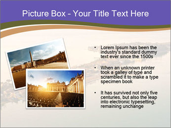 Aerial view PowerPoint Templates - Slide 20