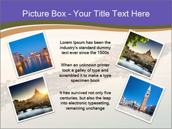 Aerial view PowerPoint Templates - Slide 24