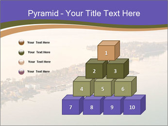 Aerial view PowerPoint Templates - Slide 31