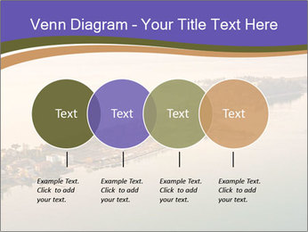 Aerial view PowerPoint Templates - Slide 32