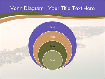 Aerial view PowerPoint Templates - Slide 34