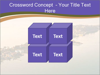 Aerial view PowerPoint Templates - Slide 39