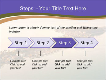 Aerial view PowerPoint Templates - Slide 4