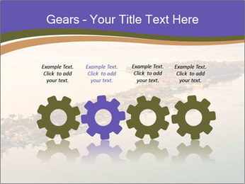 Aerial view PowerPoint Templates - Slide 48