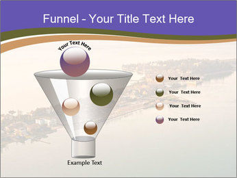Aerial view PowerPoint Templates - Slide 63