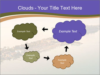 Aerial view PowerPoint Templates - Slide 72