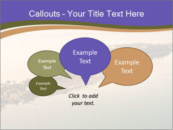 Aerial view PowerPoint Templates - Slide 73