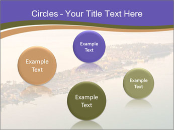 Aerial view PowerPoint Templates - Slide 77