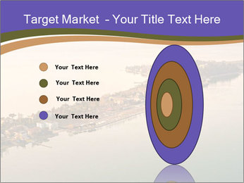 Aerial view PowerPoint Templates - Slide 84