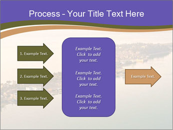 Aerial view PowerPoint Templates - Slide 85