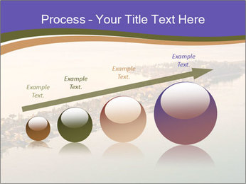 Aerial view PowerPoint Templates - Slide 87
