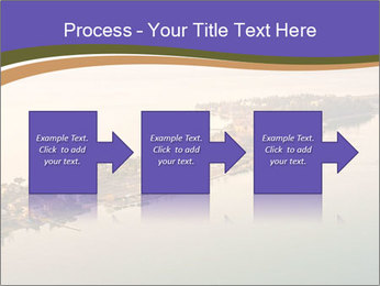 Aerial view PowerPoint Templates - Slide 88