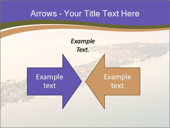Aerial view PowerPoint Templates - Slide 90