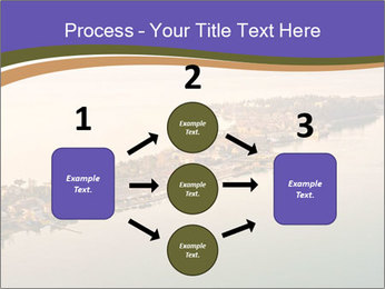Aerial view PowerPoint Templates - Slide 92