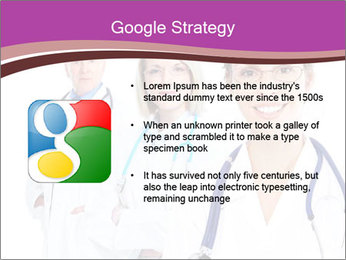 Family doctor PowerPoint Template - Slide 10