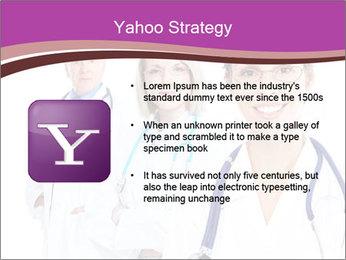 Family doctor PowerPoint Template - Slide 11