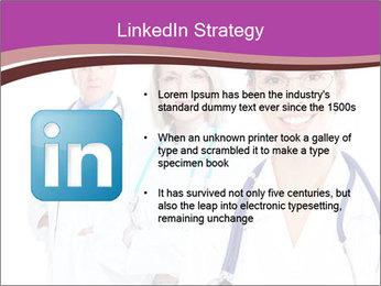 Family doctor PowerPoint Template - Slide 12