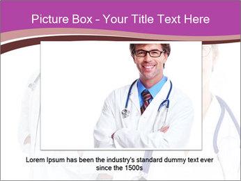Family doctor PowerPoint Template - Slide 15
