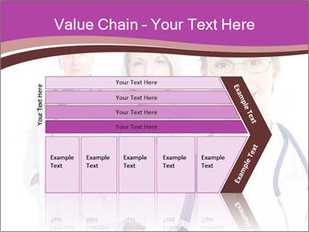 Family doctor PowerPoint Template - Slide 27