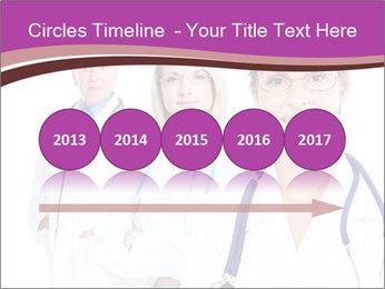 Family doctor PowerPoint Template - Slide 29
