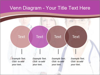 Family doctor PowerPoint Template - Slide 32