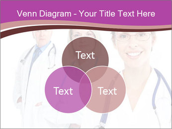 Family doctor PowerPoint Templates - Slide 33
