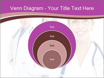 Family doctor PowerPoint Templates - Slide 34