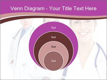 Family doctor PowerPoint Template - Slide 34