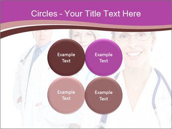 Family doctor PowerPoint Template - Slide 38