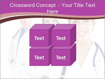 Family doctor PowerPoint Template - Slide 39