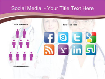 Family doctor PowerPoint Templates - Slide 5
