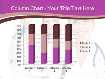 Family doctor PowerPoint Template - Slide 50