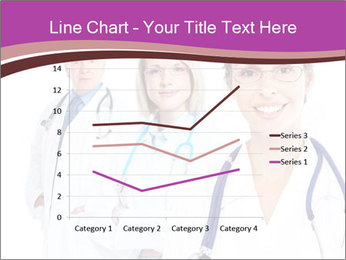 Family doctor PowerPoint Template - Slide 54
