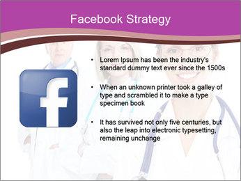 Family doctor PowerPoint Template - Slide 6