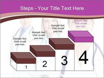 Family doctor PowerPoint Template - Slide 64