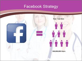 Family doctor PowerPoint Template - Slide 7
