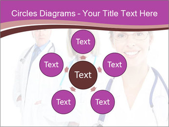 Family doctor PowerPoint Templates - Slide 78
