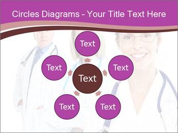 Family doctor PowerPoint Template - Slide 78