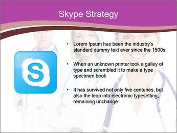 Family doctor PowerPoint Template - Slide 8