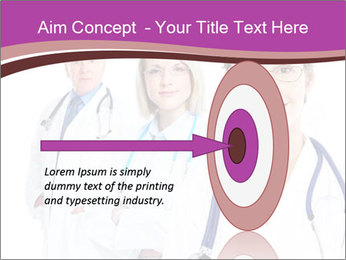 Family doctor PowerPoint Template - Slide 83
