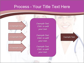 Family doctor PowerPoint Template - Slide 85