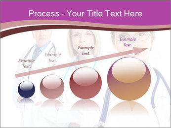 Family doctor PowerPoint Template - Slide 87