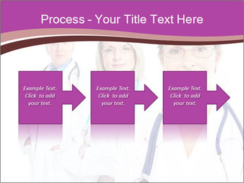 Family doctor PowerPoint Templates - Slide 88