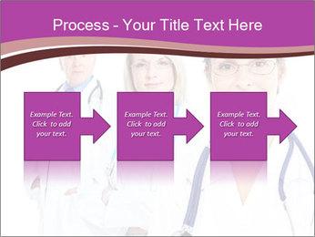 Family doctor PowerPoint Template - Slide 88