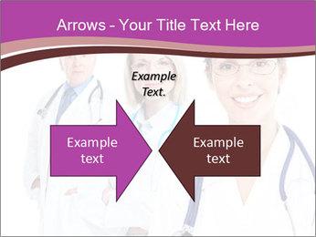 Family doctor PowerPoint Template - Slide 90