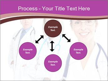 Family doctor PowerPoint Template - Slide 91