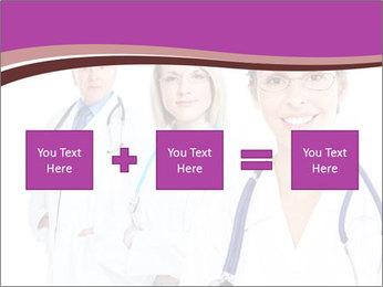 Family doctor PowerPoint Template - Slide 95