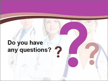 Family doctor PowerPoint Template - Slide 96