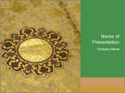 The Holy Quran PowerPoint Templates