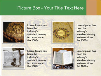 The Holy Quran PowerPoint Templates - Slide 14
